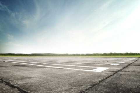 Calls for airport runway lighting review following incident report