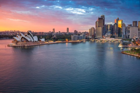 Sydney to create inclusive, welcoming spaces