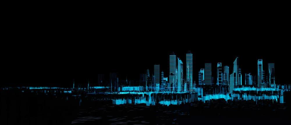 Bentley digital twin smart cities