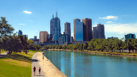 $154 million for Victorian green spaces