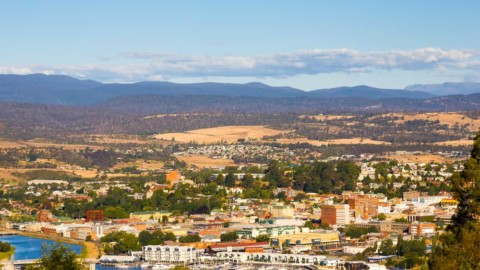 The single largest infrastructure investment in Launceston's history
