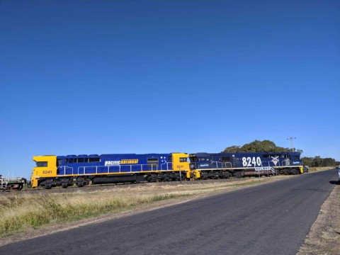 Inland Rail progresses with delivery of $31 million steel contract