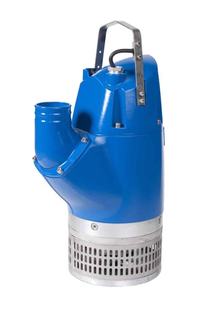 Sulzer Submersible drainage pump type ABS XJ