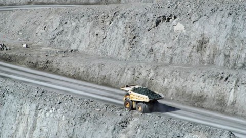 $1.7 billion Eliwana mine and rail project underway