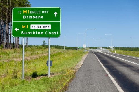 Queensland's billion dollar road upgrades endorsed by Infrastructure Australia