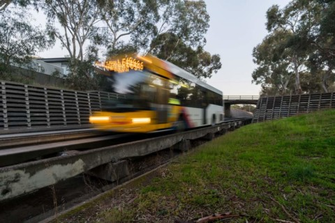 New tenders for the outsourced operation of Adelaide Metro trams and trains