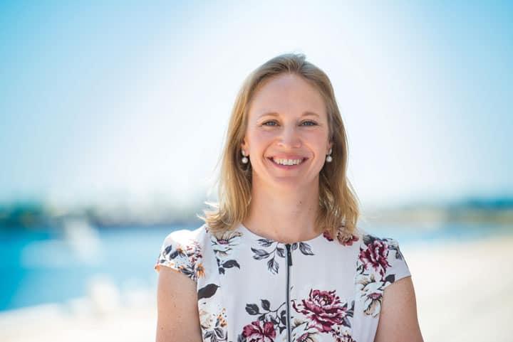 Nicole Lockwood, Independent Chair, Westport