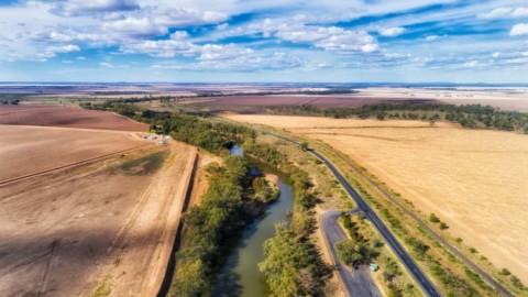 Newell Highway Corridor Strategy addresses growing freight demands