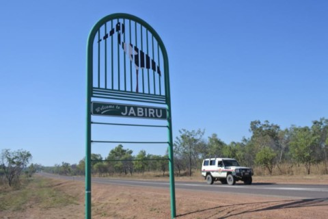 Bold investment to transform Jabiru, NT