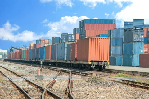National strategy to address freight and supply chain demands