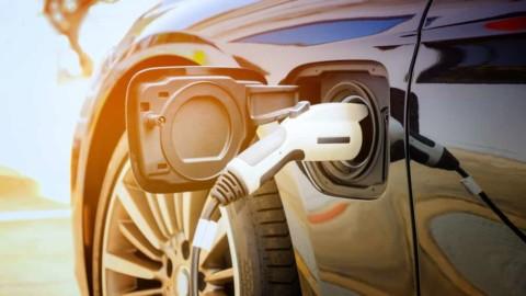 Massive EV highway charging network receives $15 million in funding