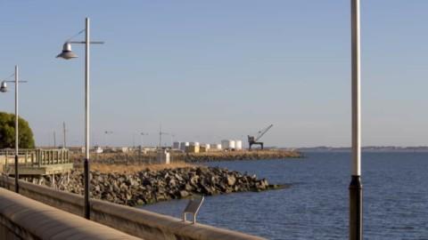 Construction begins on $12.3 million Jetty Rd causeway redevelopment