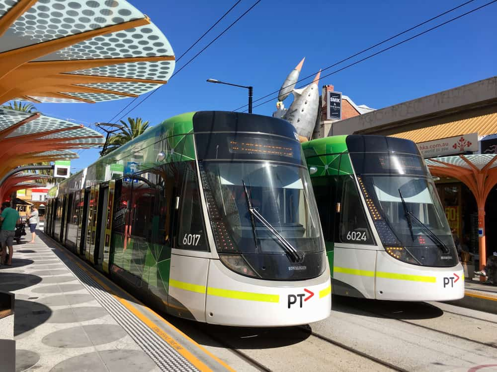 The next generation of Victorian trams and trains to be designed