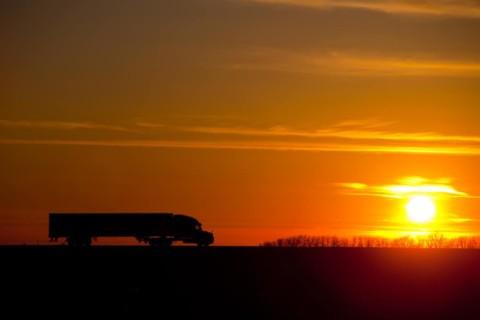 Trucking industry legend passes away