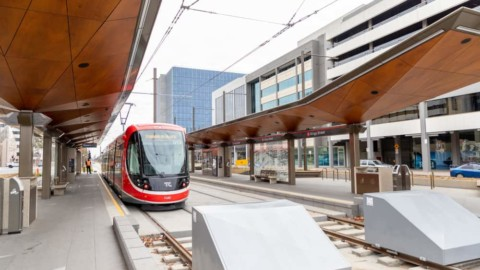 Extension of ACT light rail has been green-lit