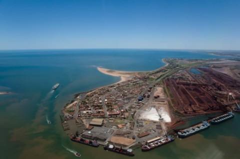 Port Hedland pilot project completed under budget