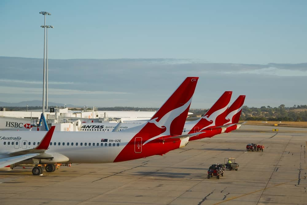 Two Australian airports receive highest score worldwide for sustainability