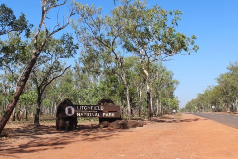NT Litchfield National Park stage 1 works contract awarded