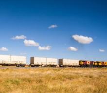 Queensland's rail project boom