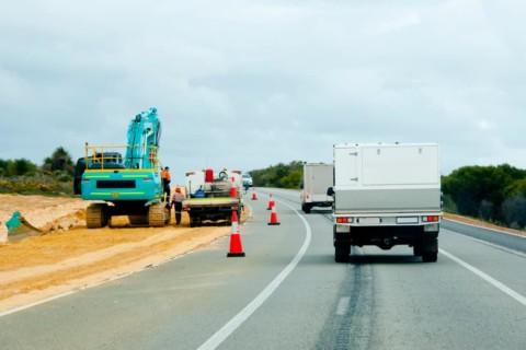 Multimillion-dollar road upgrade tender package open