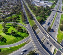 Stage 2 of Monash Freeway upgrade contract awarded