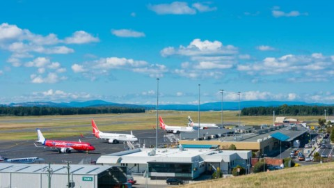 Consortium acquires 70% interest in Hobart International Airport
