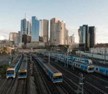 High profile industry figure announced as new Australasian Railway Association CEO