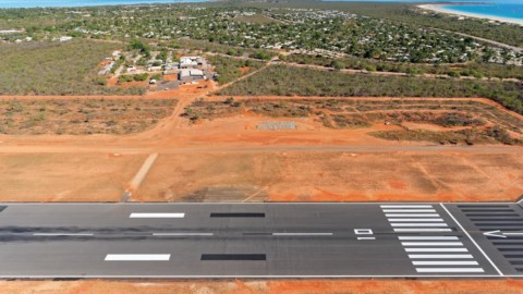 First round of regional airport funding opens