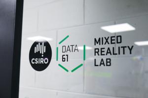 CSIRO Sign