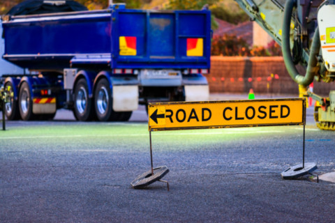 Contract awarded for Golden Grove Road Upgrade