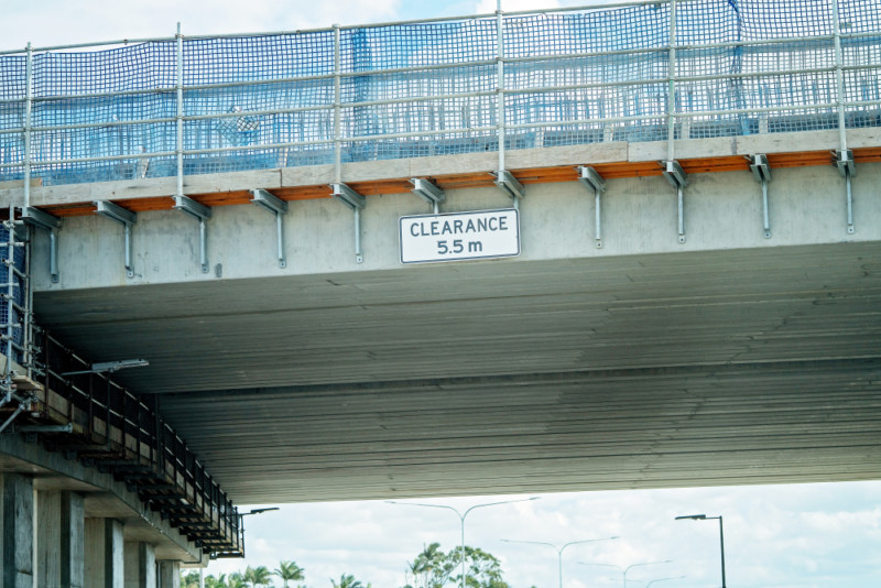 Milestone for Mackay's biggest-ever road project - Infrastructure Magazine