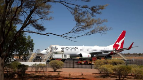NT Airports secures $150 million NAIF loan
