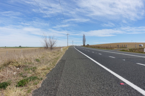 Consultation for Great Western Highway upgrade