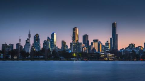 Australia's most innovative city named