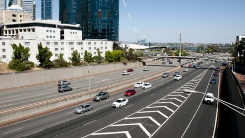 Expressions of interest for Mitchell Freeway extension construction