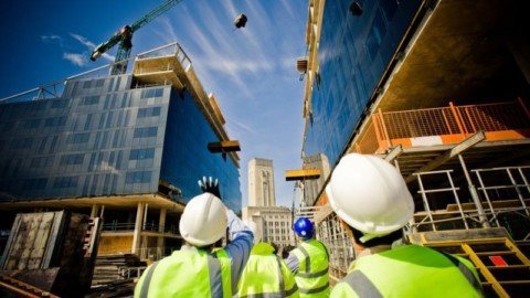 Latest ABS data shows leading state in construction work