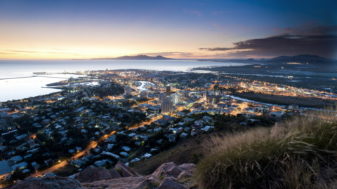 Port of Townsville shines at industry awards