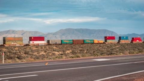 Design talks commence on National Freight Data Hub