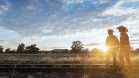 Inland Rail focuses on sustainability, Indigenous engagement