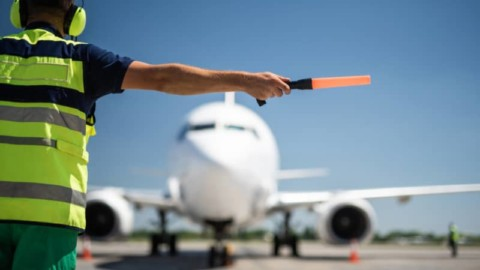 The Productivity Commission releases airport findings
