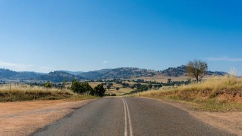 SA's regional road repair boom
