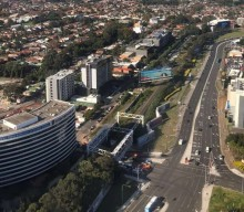Contractors shortlisted for Port Botany freight connections projects