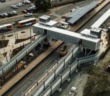 Ballarat Line Upgrade major construction complete