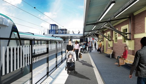 Shortlisted tenderers for Sydney Metro accessibility upgrade