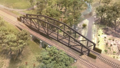 Merinda Park Station and Eumemmering Creek bridge designs released