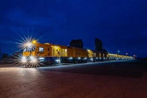 Hunter Valley rail network undergoes maintenance shutdown