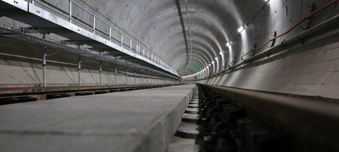 For Australian rail projects, acoustic excellence is a must