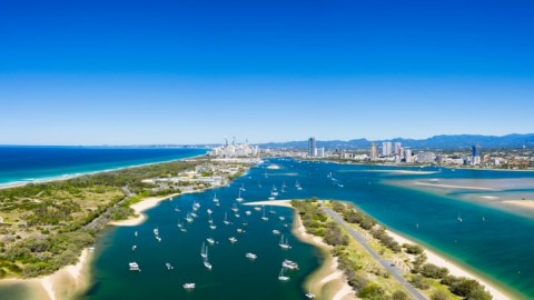 Gold Coast Master Plan to revitalise The Spit passes parliament