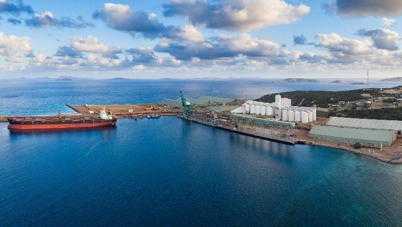 Port of Esperance