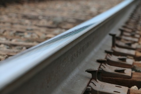 Two dead in passenger train derailment